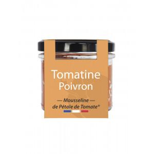 Tomatine Poivron