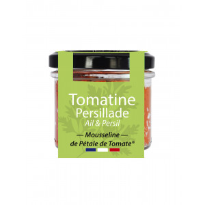 Tomatine Persillade ail et...