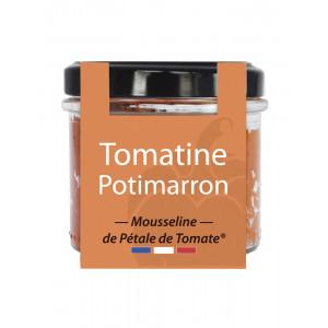Tomatine Potimarron