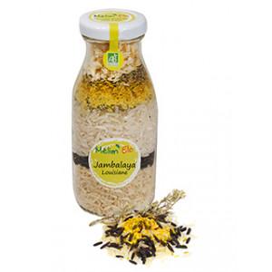 Kit recettes Jambalaya (Cajun)