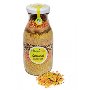 Kit recettes Grainoal...