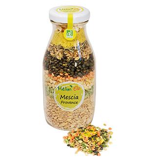 Kit recettes Mescia (Provence)