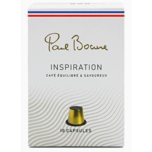 Café Inspiration 10 capsules