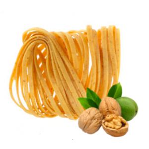Tagliatelles noix