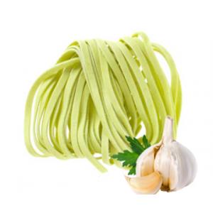Tagliatelles ail / persil
