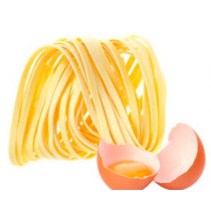 Tagliatelles aux œufs