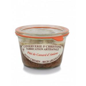 Pâté de Canard d'Amiens