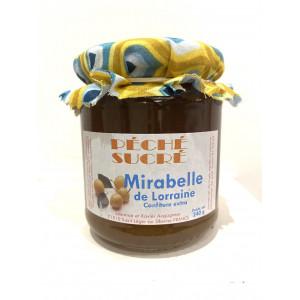 Confiture Mirabelle de...