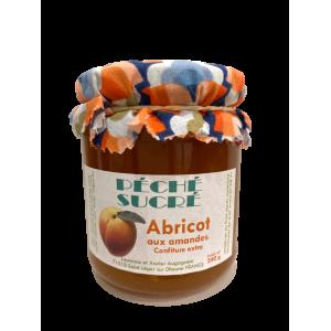 Confiture extra abricot aux...