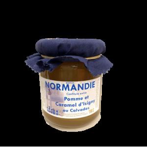 Confiture Normande pomme et...