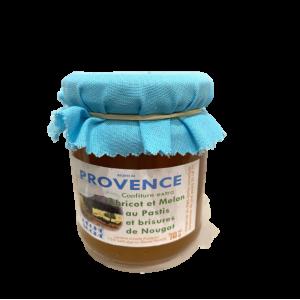 Confiture Provence melon...