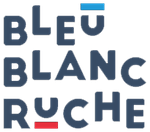 Bleu Blanc Ruche